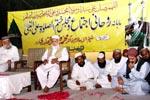 Monthly Spiritual Gathering of Gosha-e-Durood - May 2008