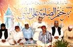 Monthly Spiritual Gathering of Gosha-e-Durood - August 2009