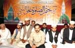 Monthly Spiritual Gathering of Gosha-e-Durood - June 2010