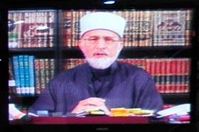 Monthly Spiritual Gathering of Gosha-e-Durood - May 2011