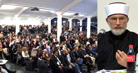Shaykh-ul-Islam addresses Conference on Political & Religious Radicalism