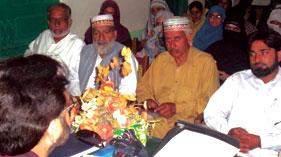 گوجر خان: منہاج ایجوکیشن سوسائٹی کے زیراہتمام ٹیچرز ٹریننگ ورکشاپ